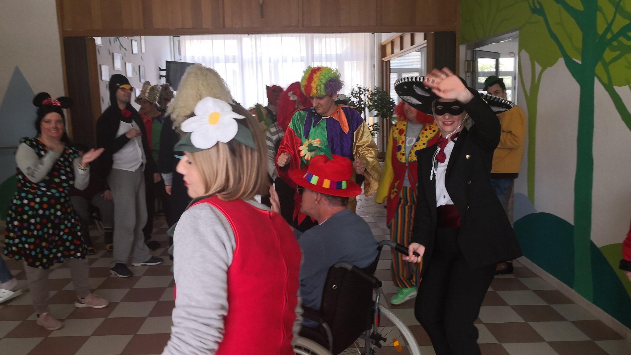 Ultimi od karnevala u Josipovcu